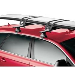 2016 Ford Focus Paddleboard Carrier - Roof-Mounted \ VFT4Z-7855100-B