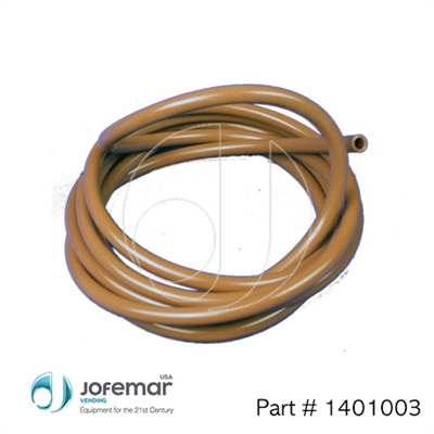 G250 Silicone Hose - 3 feet - 6x9 (Brown)