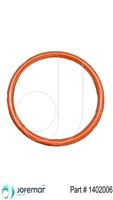 WHIPPER MOTOR RUBBER O RING (BAG OF 5)