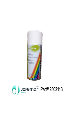 Machine Paint  (Gray)