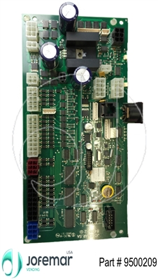 Argos 15 V2 Mother Board (8488)
