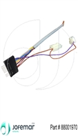 9 pin Motor Main Harness Kit