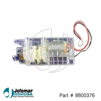J2000 Return Trolley Motor