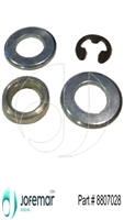 Lock & Washer Kit