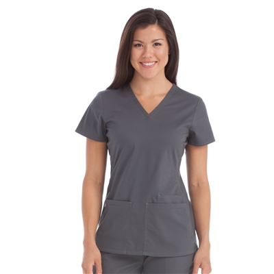 Med Couture MC2 Everyday Scrub Top