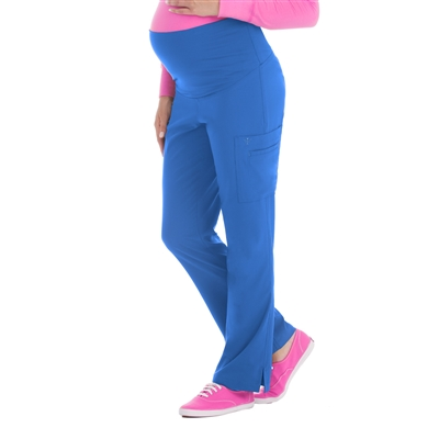 Med Couture Maternity Scrub Pant