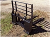 Dirt Dog Mfg. Pallet Forks for Skid Steer