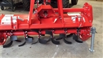 "Phoenix T4 Series Value Model 59"" Tractor Rotary Tiller."