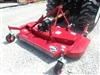 New Tar River BFM 106 Finish Mower 6 ft. -3 pt