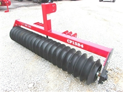 New 7 ft. Dirt Dog CP1584 HD Cultipacker