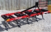 Dirt Dog  9 Shank All Purpose Plow, Tiller, Ripper, Renovator