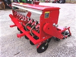 New Tar River DLR-072 Food Plot Seeder