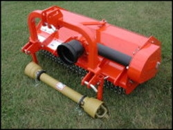 New Phoenix 47 Inch  SLE-120 Tractor Flail Mower