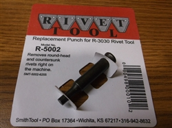 "New Replacement punch R-5002 for 3030 ""SMITH TOOL"""