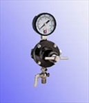 Graco 109075 Low Volume Air Regulator