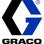 Graco 204574 Drum Cover 120 lb