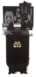 Mi-T-M ACS-23175-80V 80-Gallon Two Stage Air Compressor