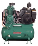 Champion HGR7-3K 13HP Kohler Two Stage Reciprocating Air Compressor