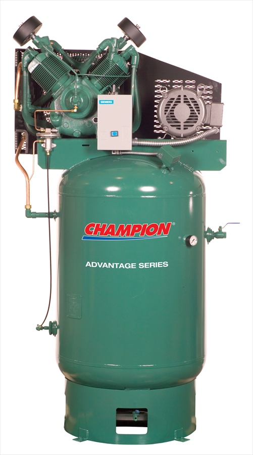 Champion Vr10 12 Advantage Series Air Compressor