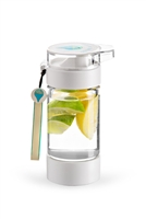 Define Water Bottle 7oz Mini Fruit Infuser