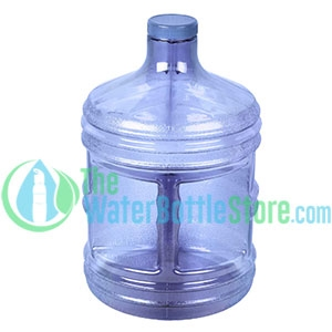 5 Liter 1.3 Gallon Water Bottle, Handle