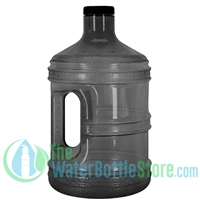 1 Gallon Black Round Water Bottle Handle