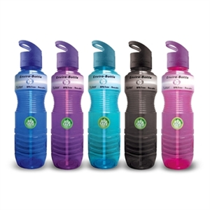 BPA free Plastic water bottles by New wave enviro 32oz
