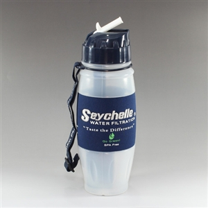 28oz Flip Top ADVANCED Filtration Bottle