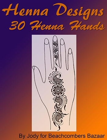 30 Henna Henna: Mehndi Designs for Parties