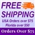 Free shipping promos offered by Beachcombers.