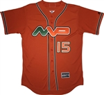 Pro Style MVP Legends Majestic Cool Base Jersey