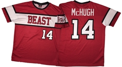 LI Beast Sublimated Jerseys