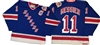 Official CCM 1994 New York Rangers #11 Mark Messier Stanley Cup Jersey