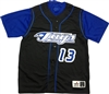 Alleson East Coast Jays Sleeveless Jersey