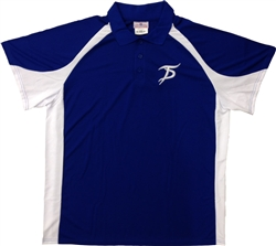 Tidewater Drillers Polo Shirt