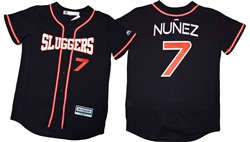 Long Island Sluggers Baseball