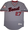 LI Beast Majestic Throwback Cool Base Jersey