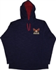 Majestic Islip Owls Therma Base Hoodie