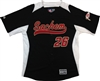 Authentic Sachem East Majestic Cool Base Jersey