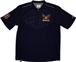 Authentic Collection Owls Majestic Training Jacket