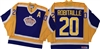 Official CCM 550 Los Angeles Kings #20 Luc Robitaille Jersey