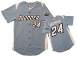 Teamwork Long Island Thunder Jersey