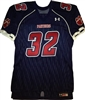 UA Miller Place Panthers Football Jerseys