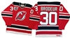 Official CCM New Jersey Devils #30 Brodeur Jersey