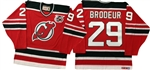 Official CCM New Jersey Devils #29 Brodeur Jersey