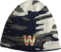 SWR Digital Camo Hat
