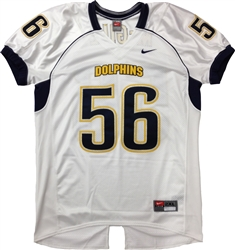 Nike Ocean Lakes Cowboy Cut Football Jerseys