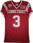 Connetquot Thunderbirds 2008 Championship Football Jerseys