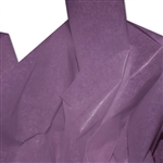 "Dry Waxed Lavender Tissue Paper - 18 x 24"" - 480 Sheets per Ream"