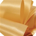 Offray Double Face Satin Ribbon - 684 Golden Ale